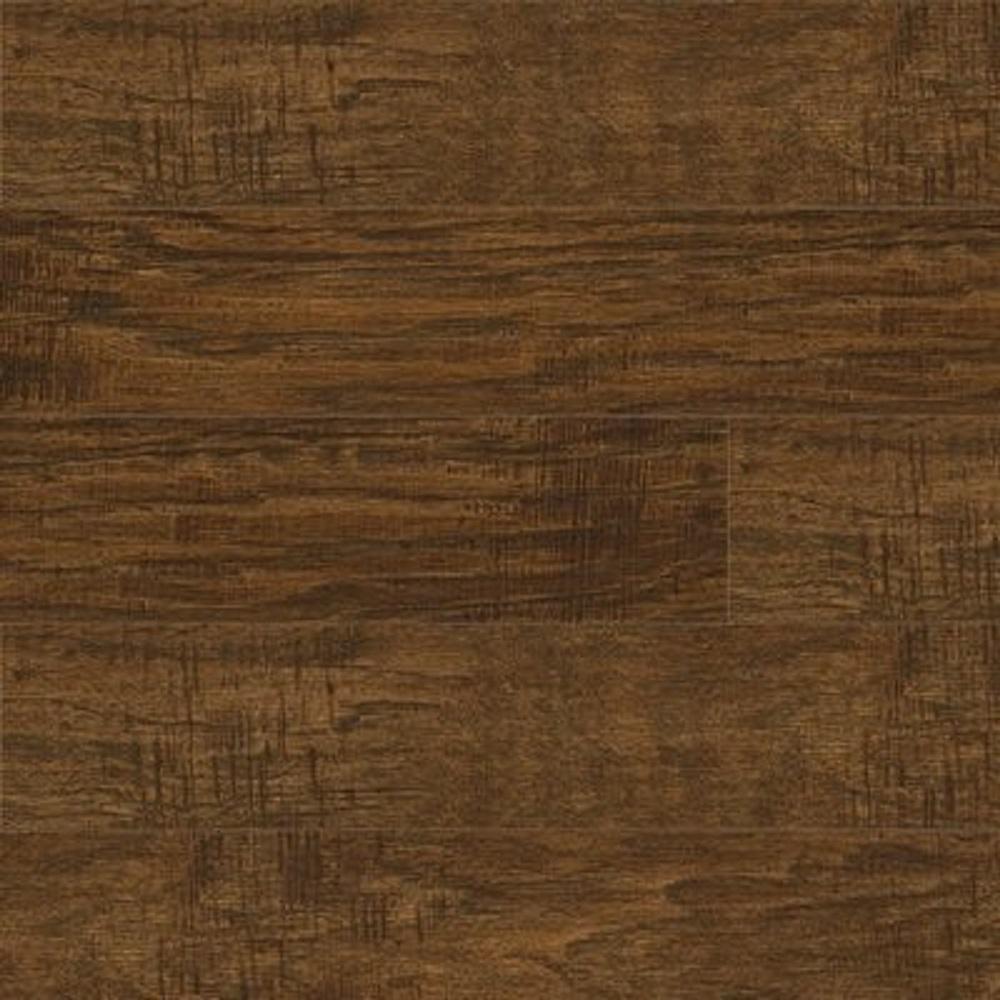 Kronotex Usa Dixon Run Appalachian Hickory 8 Mm Thick X 4.96 In. Wide X 50.79 In. Length Laminate Flooring (20.99 Sq. Ft. / Case), Medium