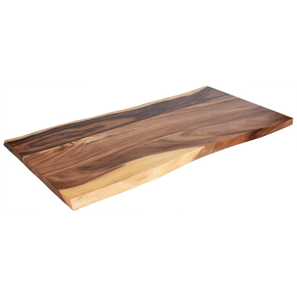 Acacia 96 In Countertop 225ct1ea 98 The Home Depot