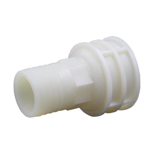 1-1/2 in. Barb x 1-1/2 in. FIP Nylon Adapter Fitting