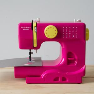 Basic 10-Stitch Fastlane Sewing Machine
