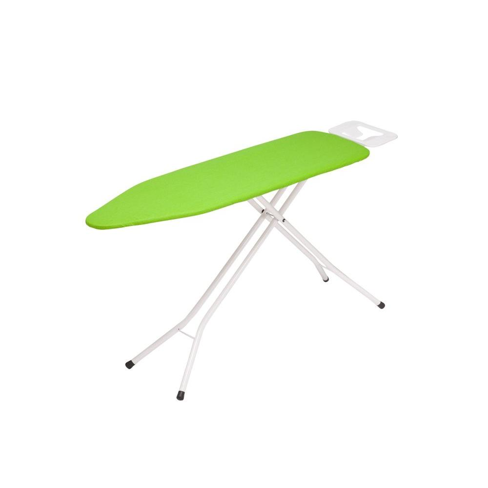 Honey-Can-Do 4-Leg Metal Iron Board with Rest