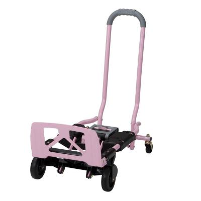 Cosco Shifter 300-Pound Capacity Folding Hand Truck and Cart