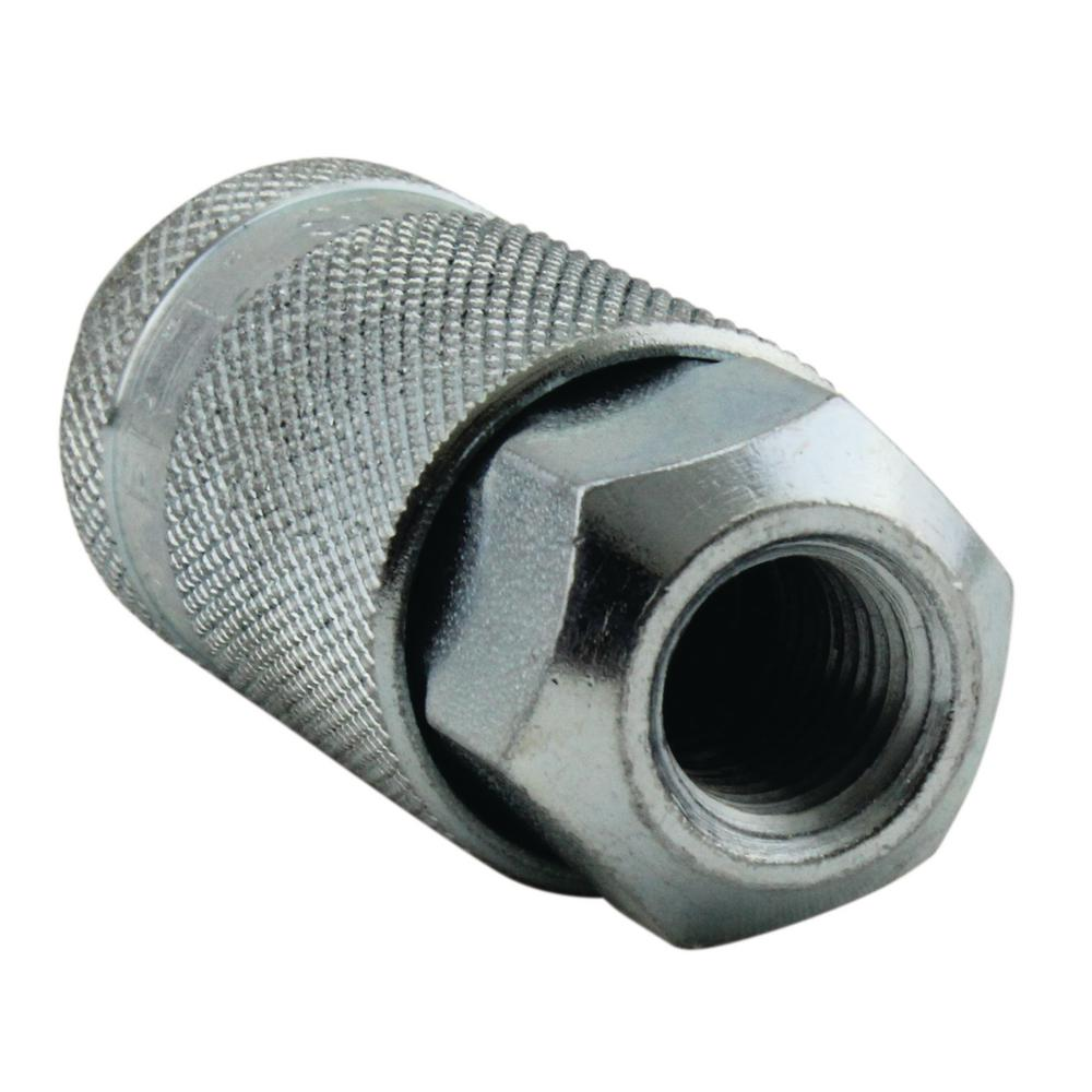 1/4 in. FNPT L Style Coupler