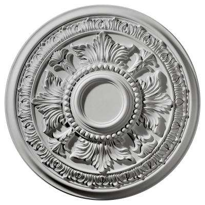 30-5/8 in. O.D. Tellson Ceiling Medallion