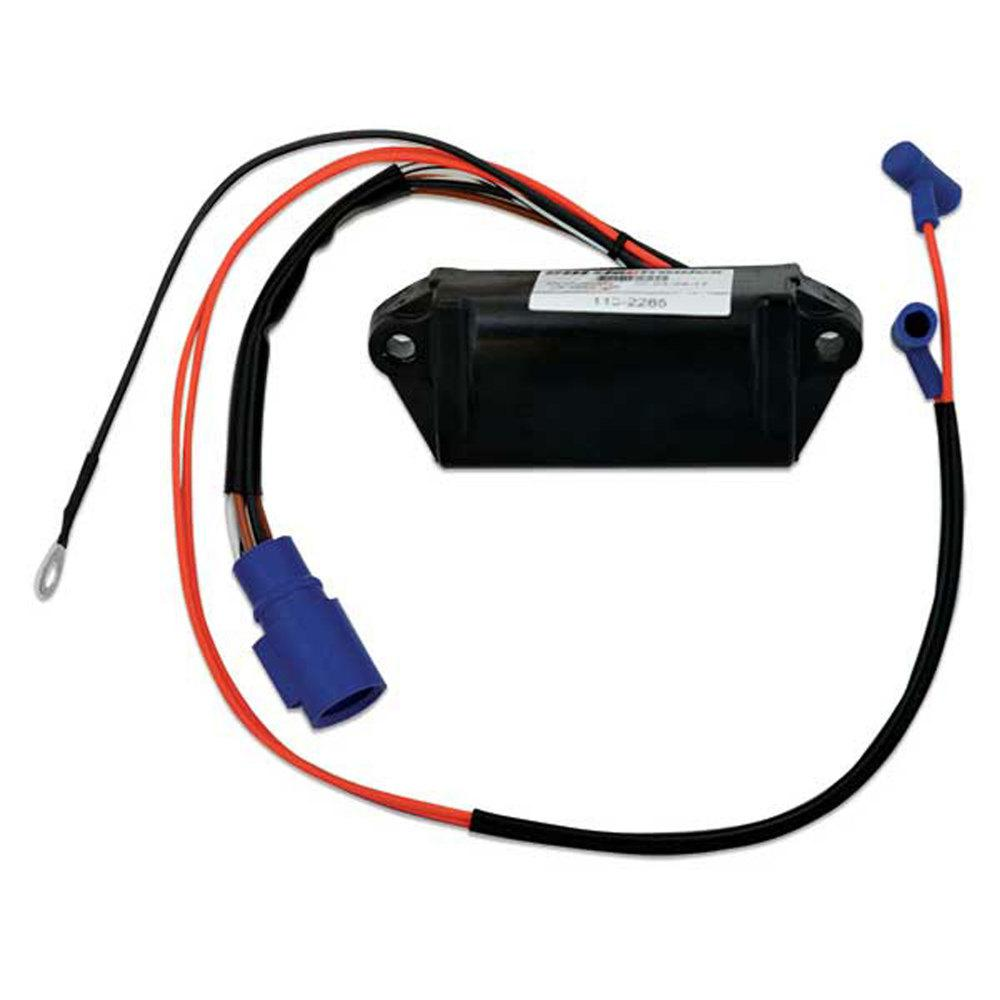 Johnson Evinrude Power Pack CDI 396141 582281 582285 582502 582757 582787