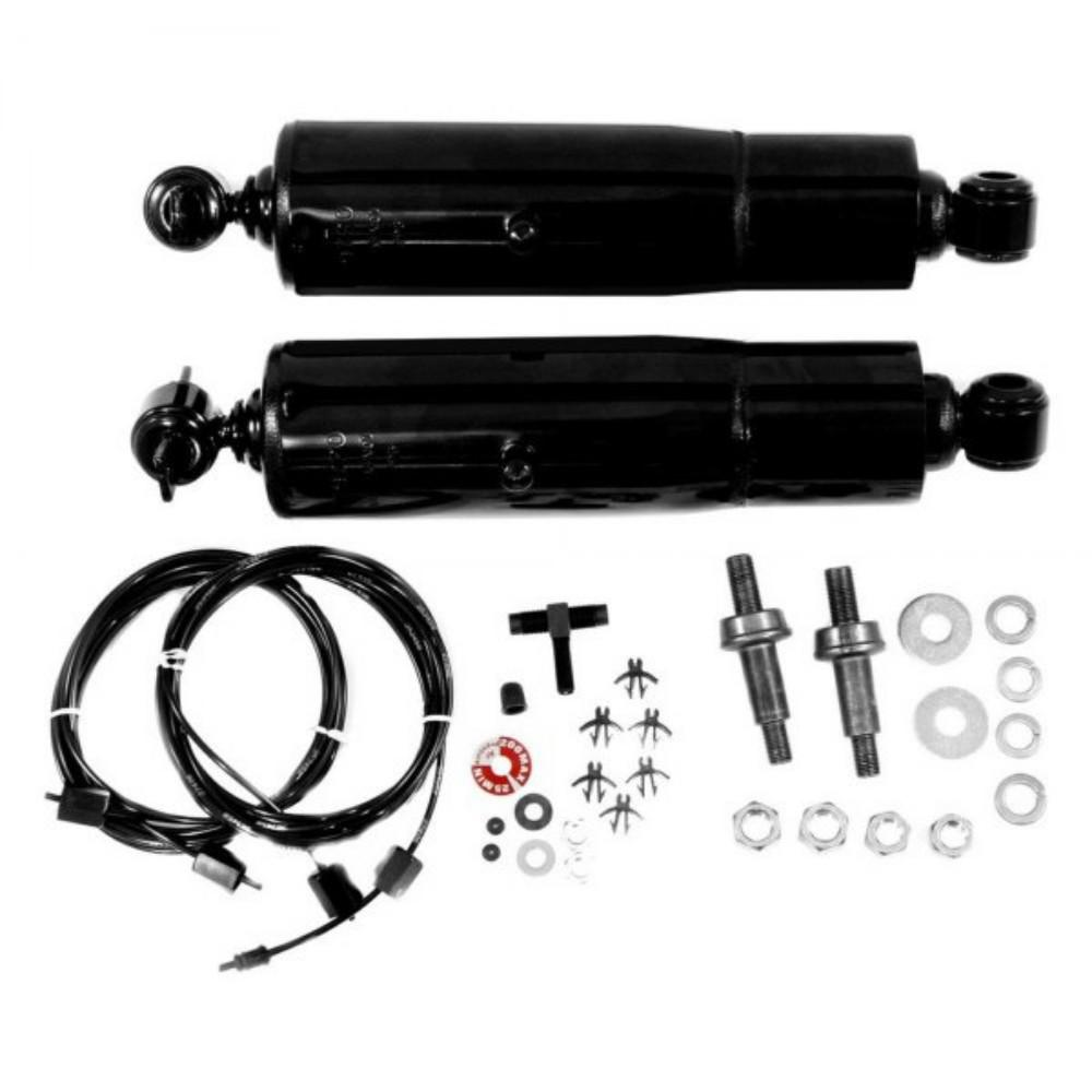 ACDelco Air Lift Shock Absorber - Rear