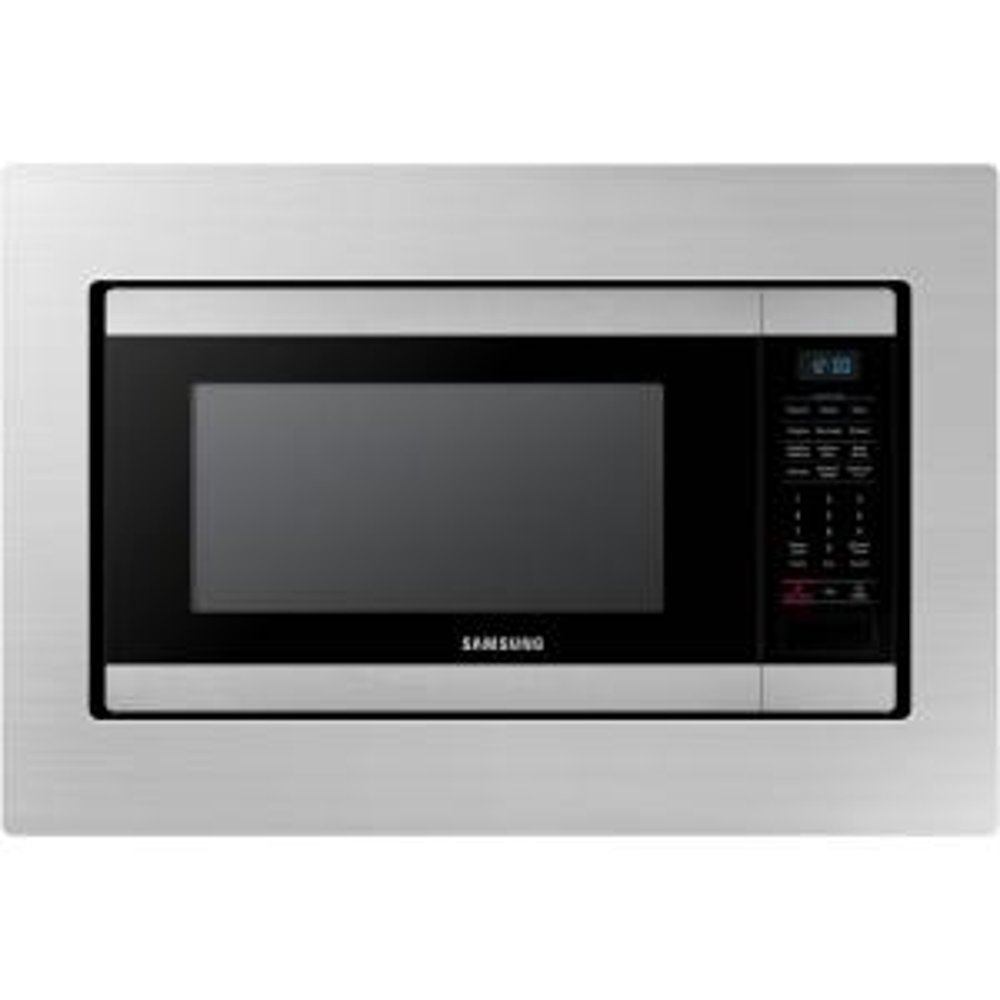 Samsung Microwave Trim Kit Installation Bestmicrowave