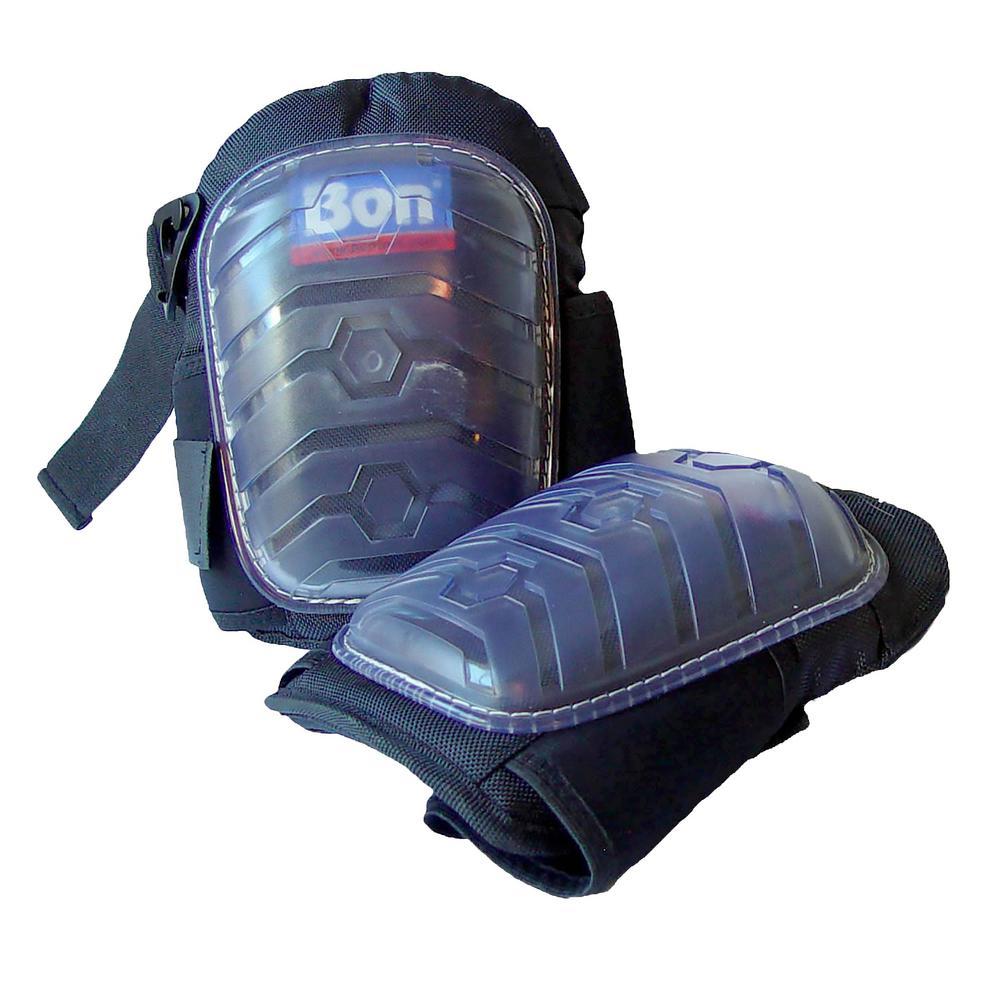 Bon Tool Grabber Gel Knee Pads