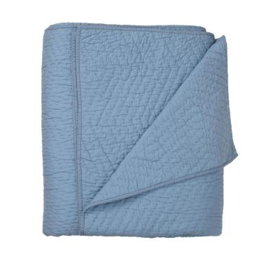 Company Cotton Lake Solid King Quilt
