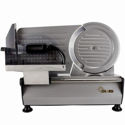 150 W Stainless Steel Electric Food Slicer