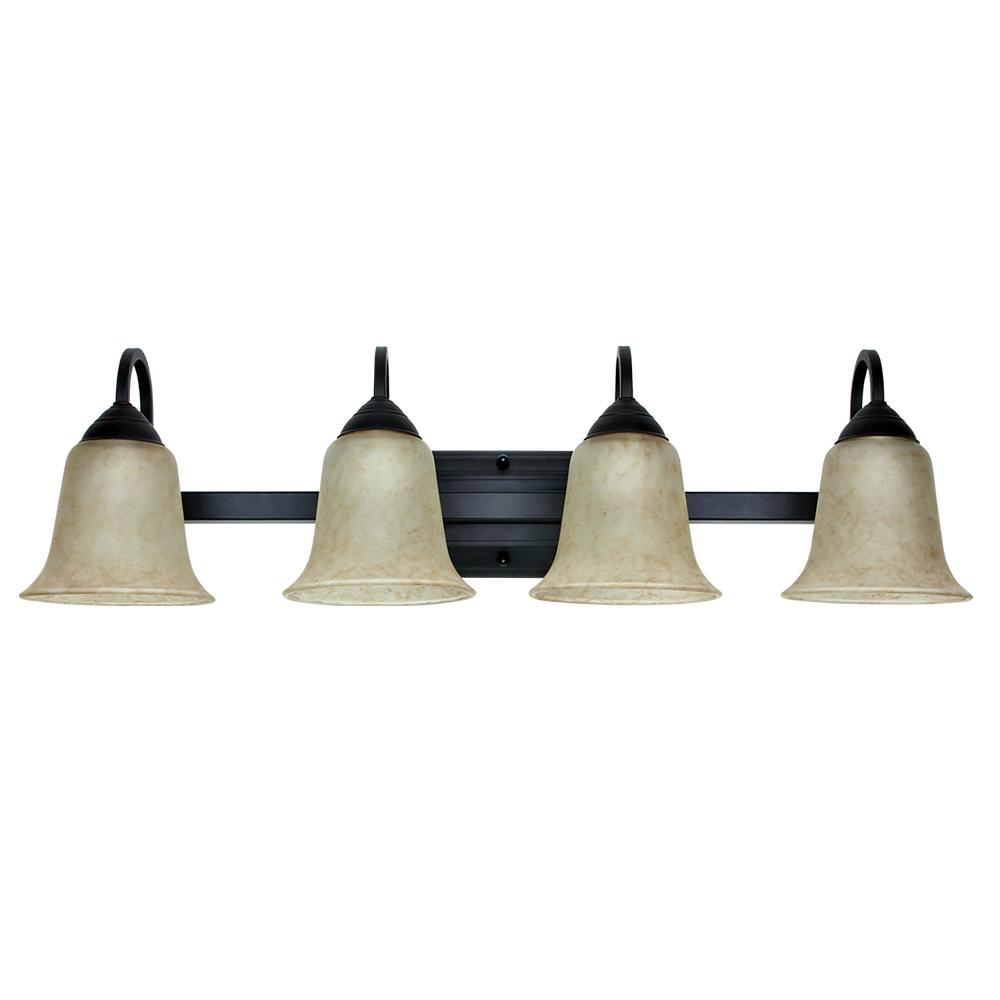 Beldi Bale Collection 4 Light Nickel And Satin Track Light