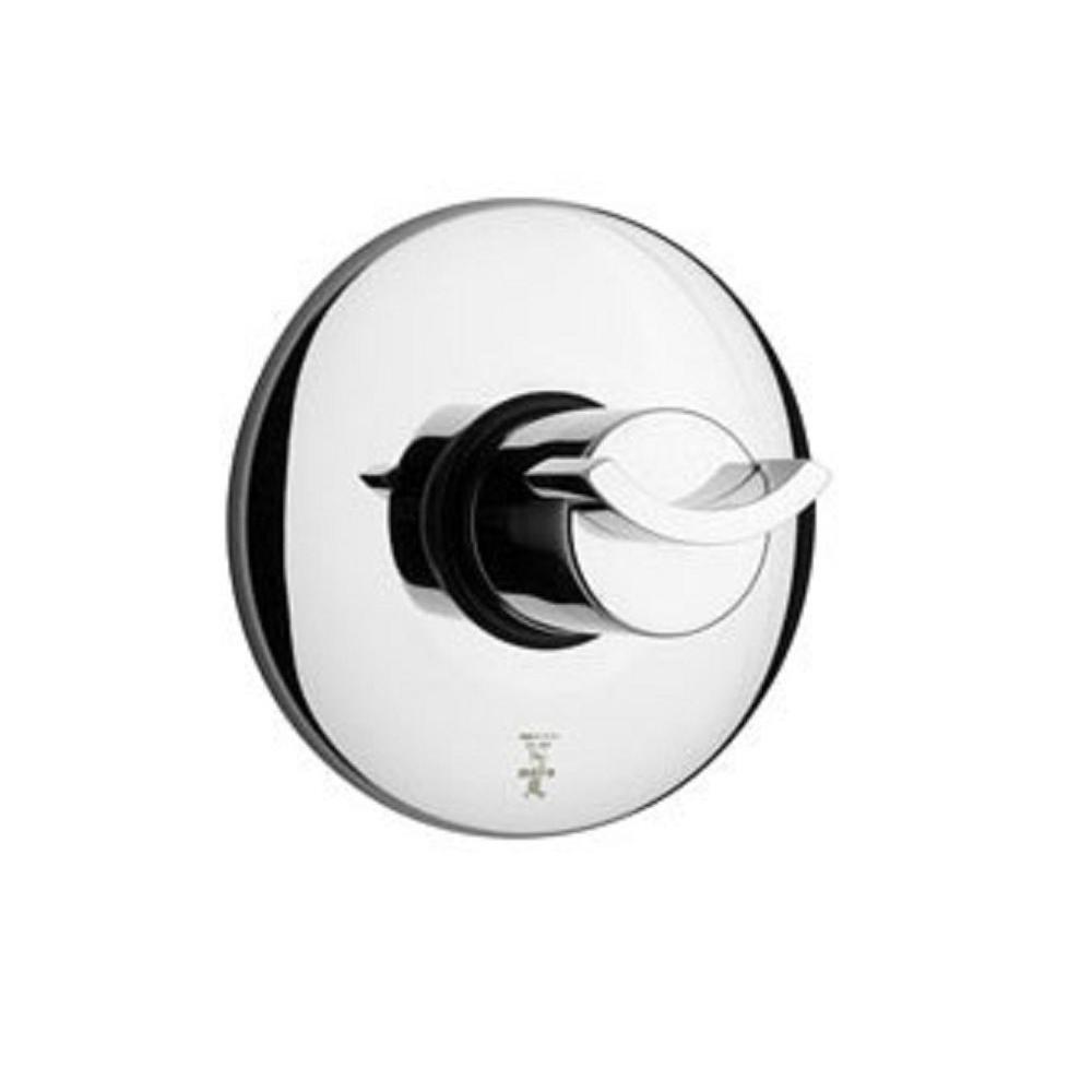 Morgana Volume Control in Chrome