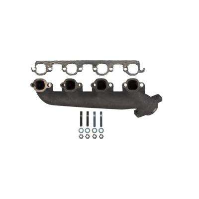 Exhaust Manifold - Right