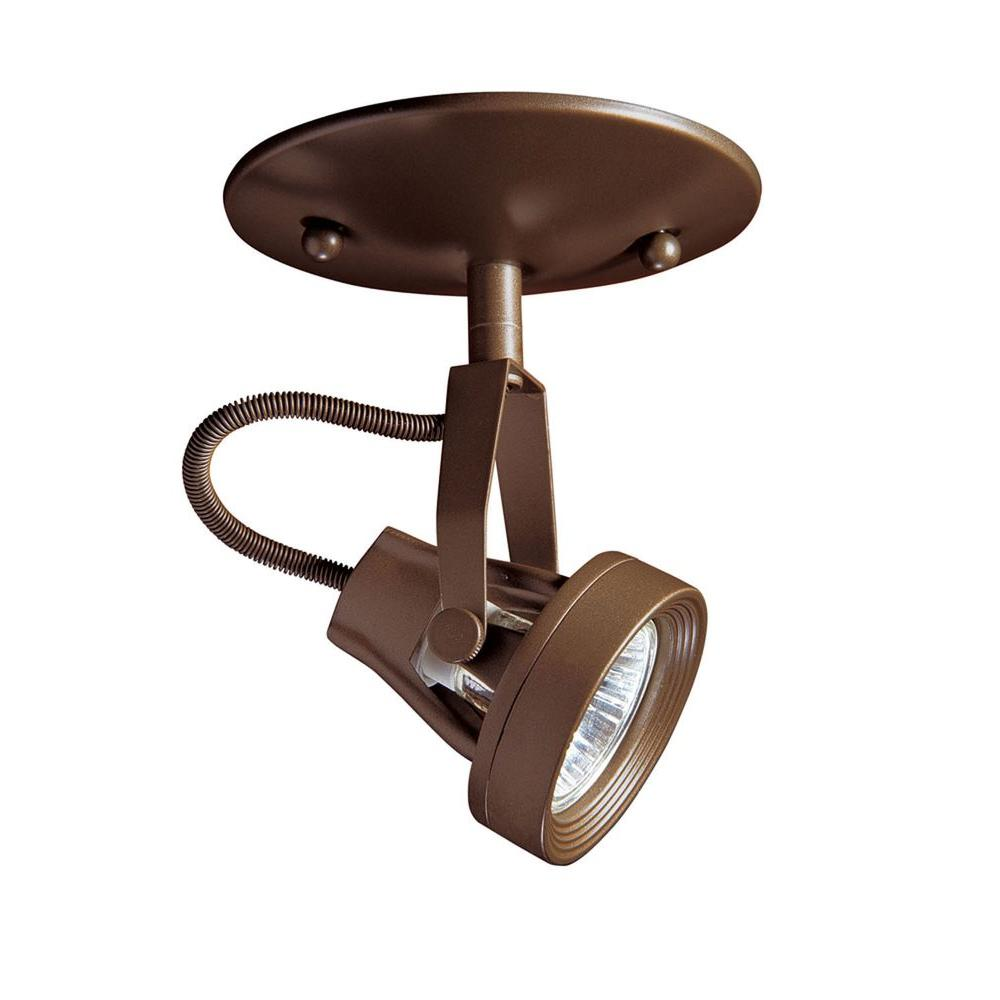 Filament Design Cassiopeia 1-Light Oil-Rubbed Bronze Track Lighting Kit