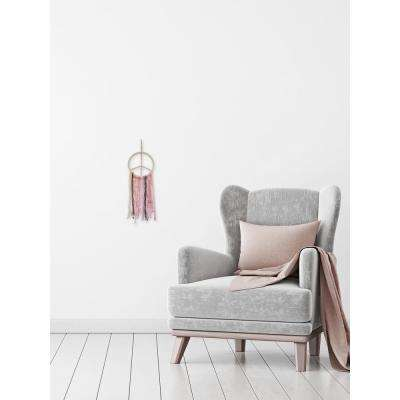 "Pink ""Shabby Chic Dream Catcher"" by Marmont Hill Wall Tapestry"