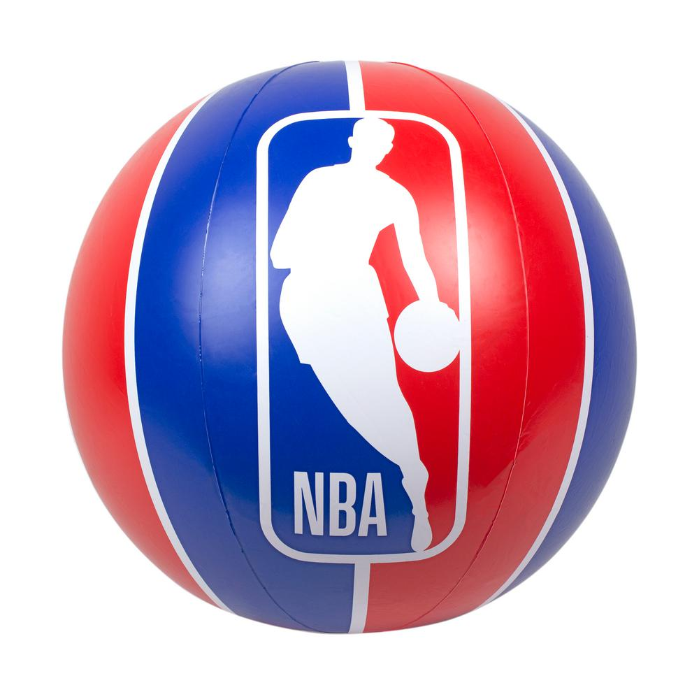 NBA Swimming Pool Beach Ball