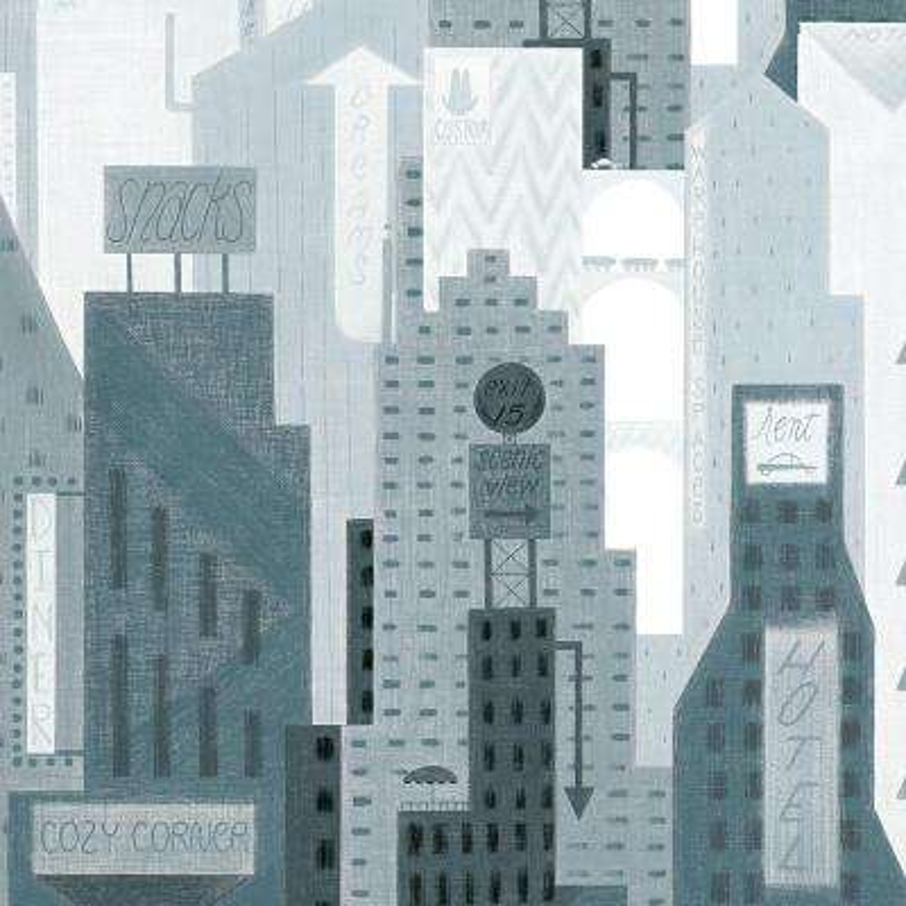 8 in. x 10 in. Laminate Sheet in Metropolis with Virtual Design Matte Finish