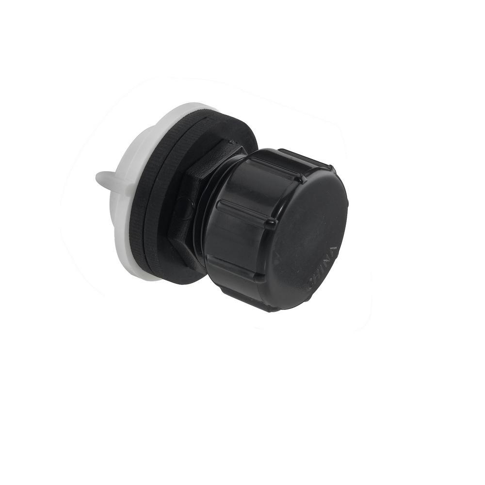Aeroponic 7 oz. Drain Plug Assembly