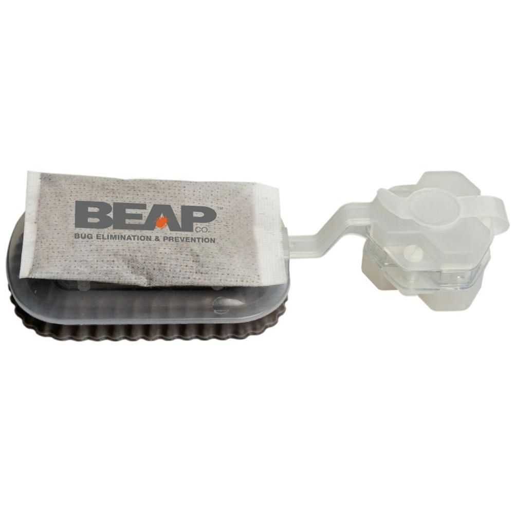 BEAPCO Quick-Response Bed Bug Traps by BEAPCO