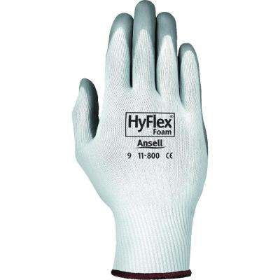 Foam Gloves (2/Pair)