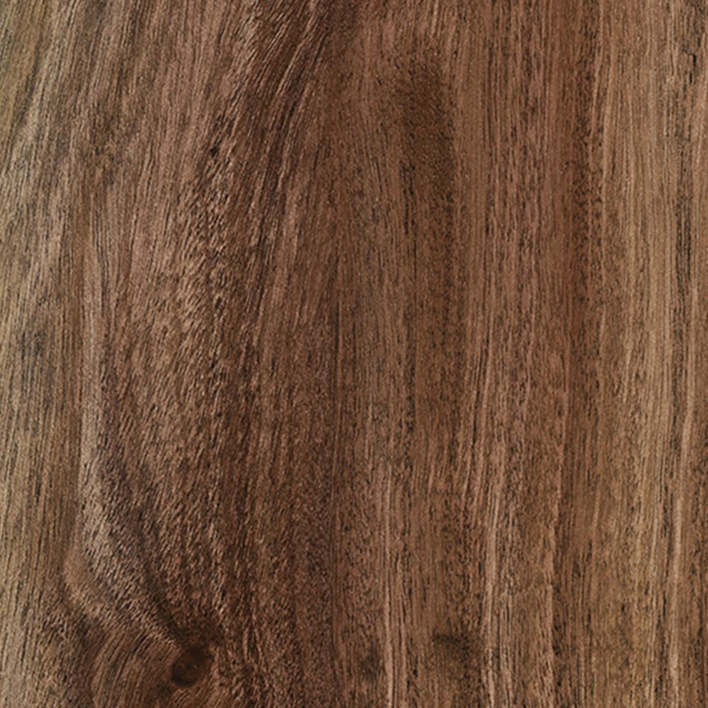 Take Home Sample - Noble Mahogany Grey Click Vinyl Plank - 4 in. x 4 in.