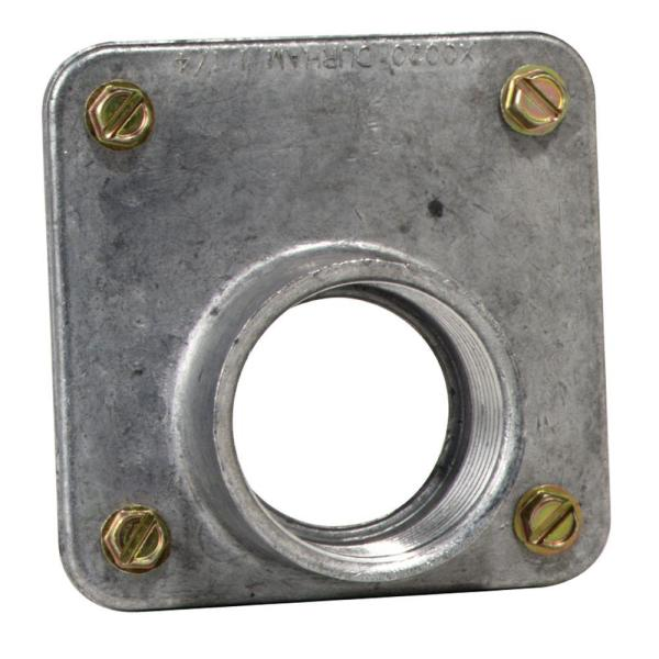 1-1/2 in. Rain Proof Hub for Devices with A Openings