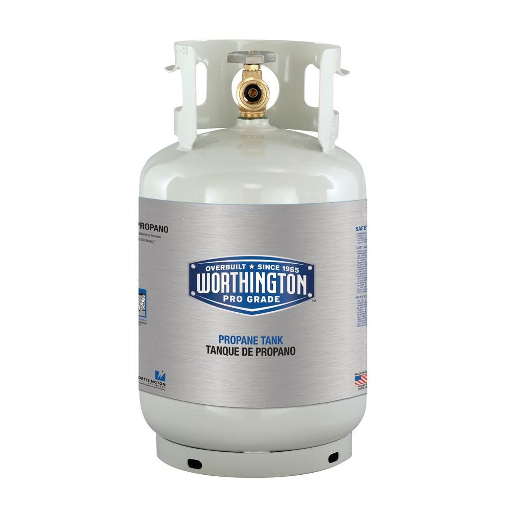 Worthington Propane Grill Tank Service Valve With Gauge Coupler Opd Bbq Overfill Yard, Garden & Outdoor Living Outdoor Cooking & Eating