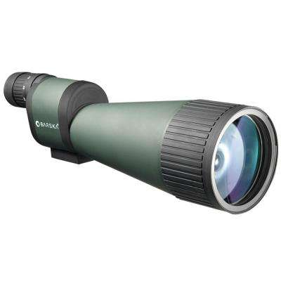 Benchmark 18-90x88 Waterproof Hunting/Nature Viewing Spotting Scope with Hard Case