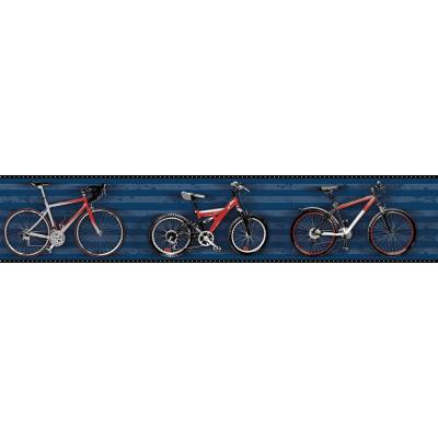 Growing Up Kids Roll With It Removable Wallpaper Border
