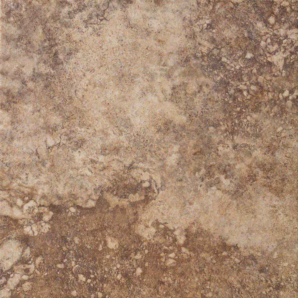 Campione 6-1/2 in. x 6-1/2 in. Andretti Porcelain Floor and Wall