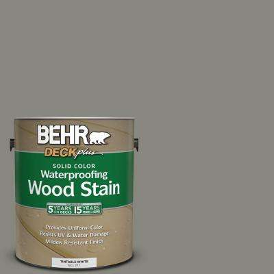 Hdc Nt 23 Wet Cement Solid Color Waterproofing Exterior Wood