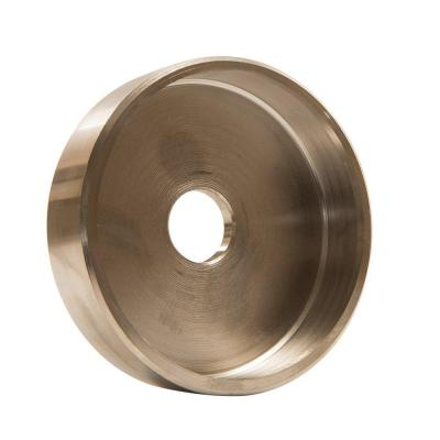 2-1/2 in. Max Punch Die Cup for Stainless Steel