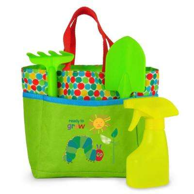The Very Hungry Caterpillar Garden Tote