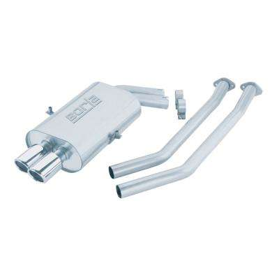 94-95 Chevy Impala SS / 94-96 Caprice Classic SS H-Pipe Catback Exhaust System