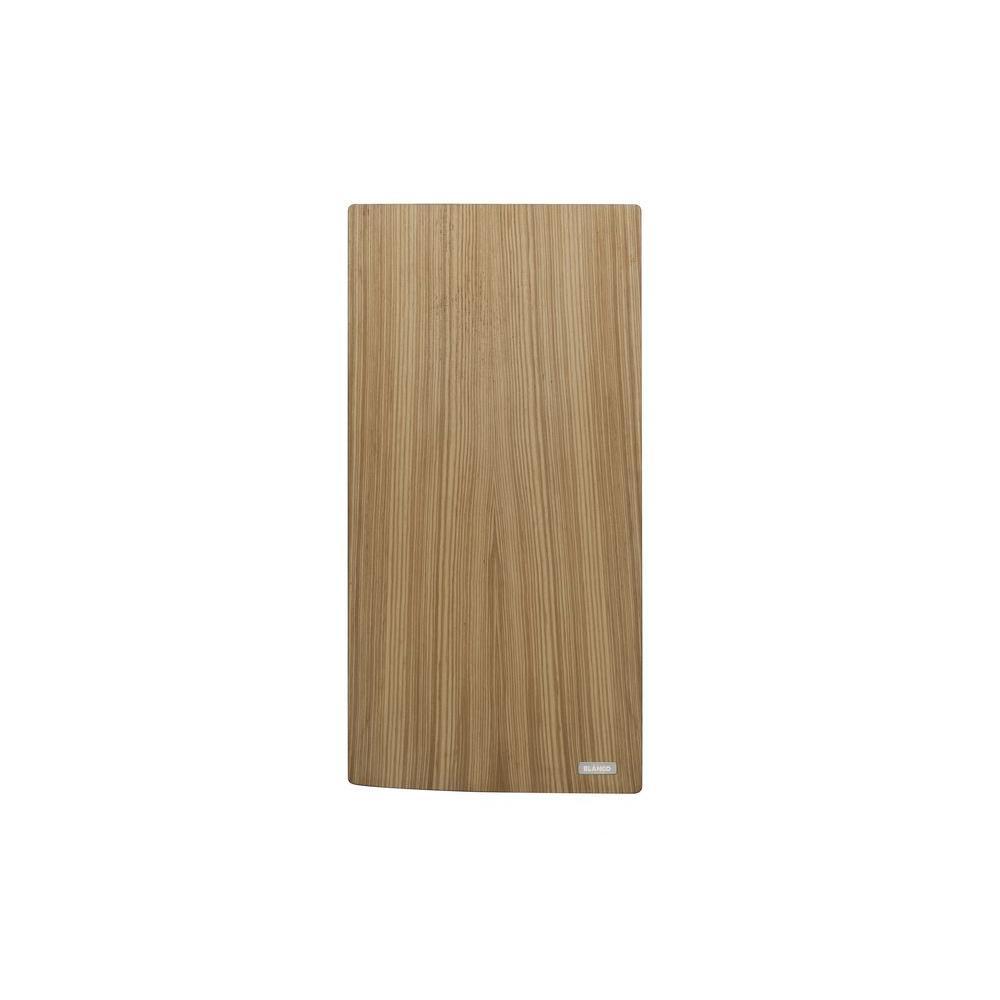 Blanco Ash Compound Cutting Board 230416