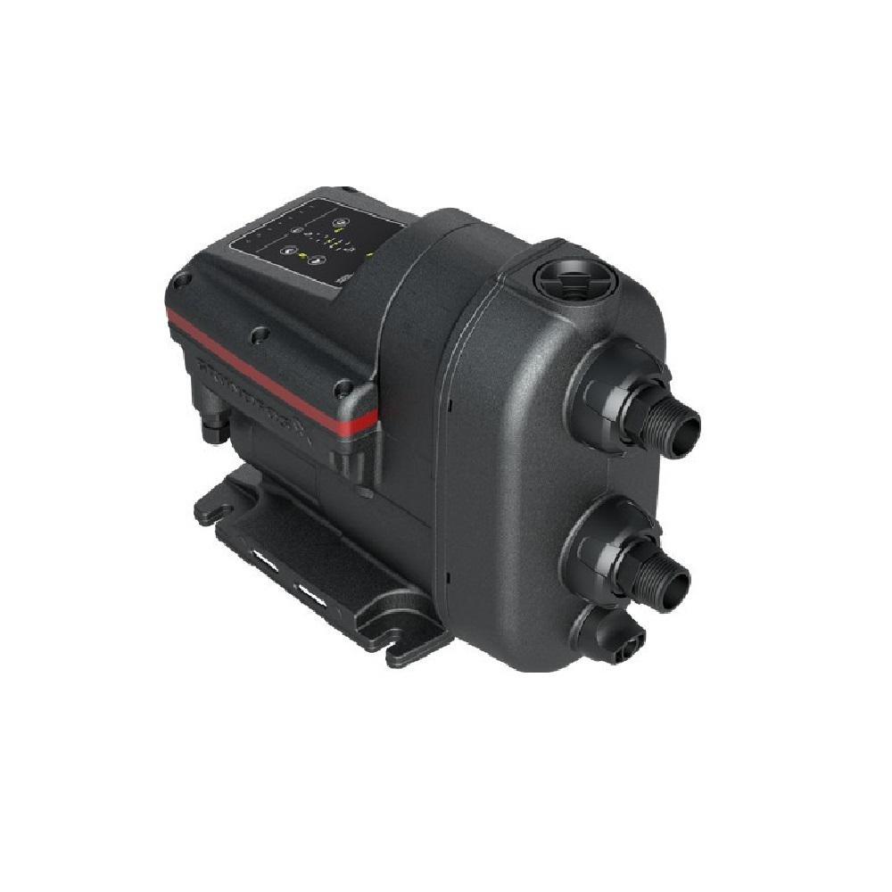 Grundfos MQ3-35 3/4 HP 115-Volt Pressure Boosting Pump-96860172 ...