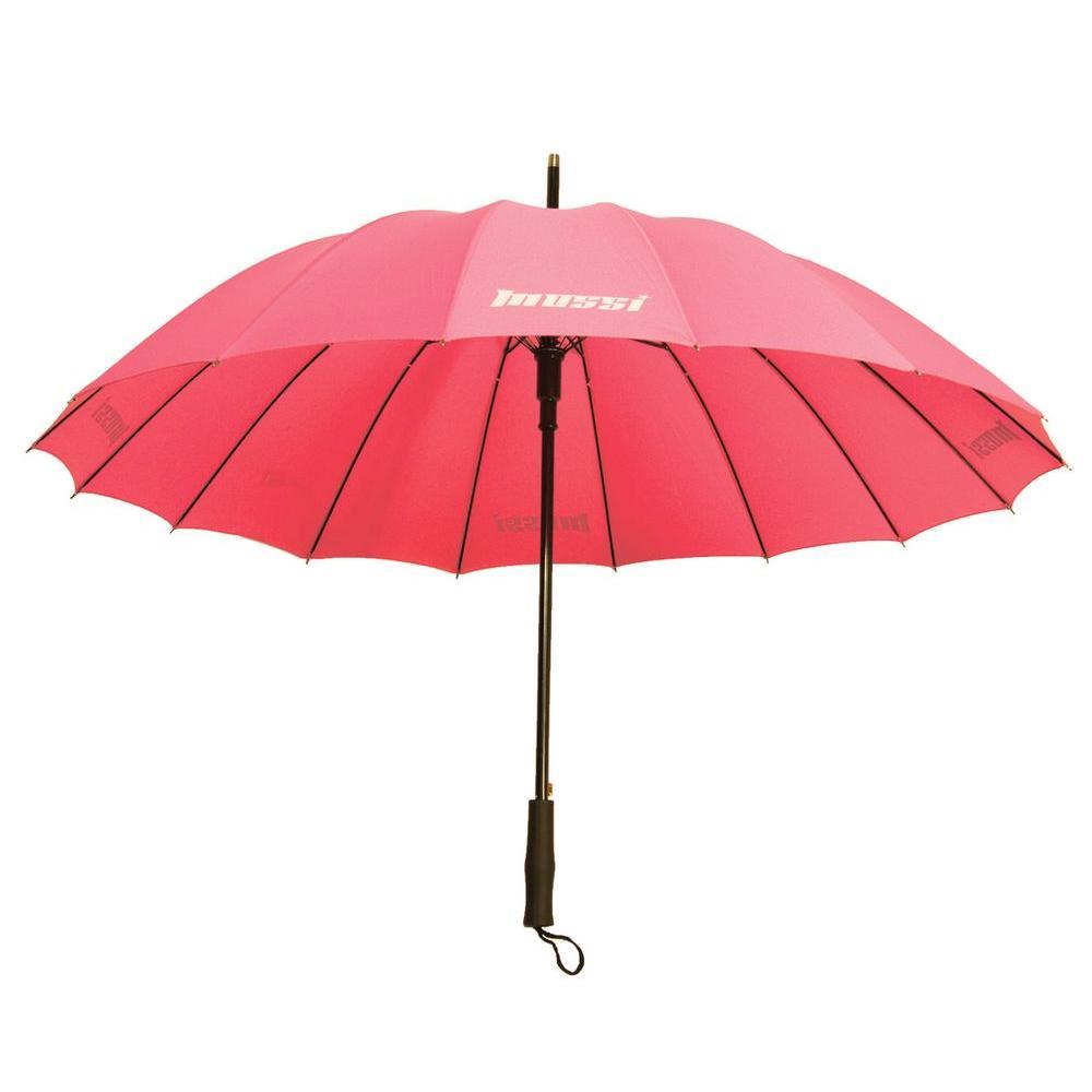 Pink Deluxe Umbrella