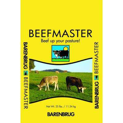 25 lb. Beef Master Grass Seed Mix