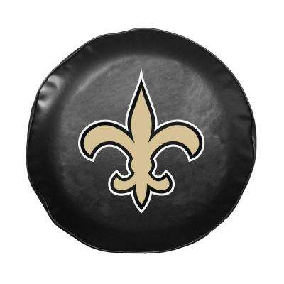 NFL New Orleans Saints Large Tire Cover