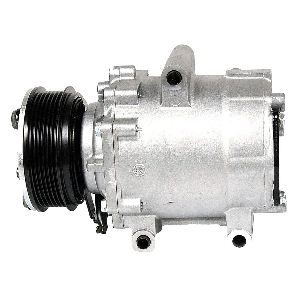 Acdelco A C Compressor And Clutch 15