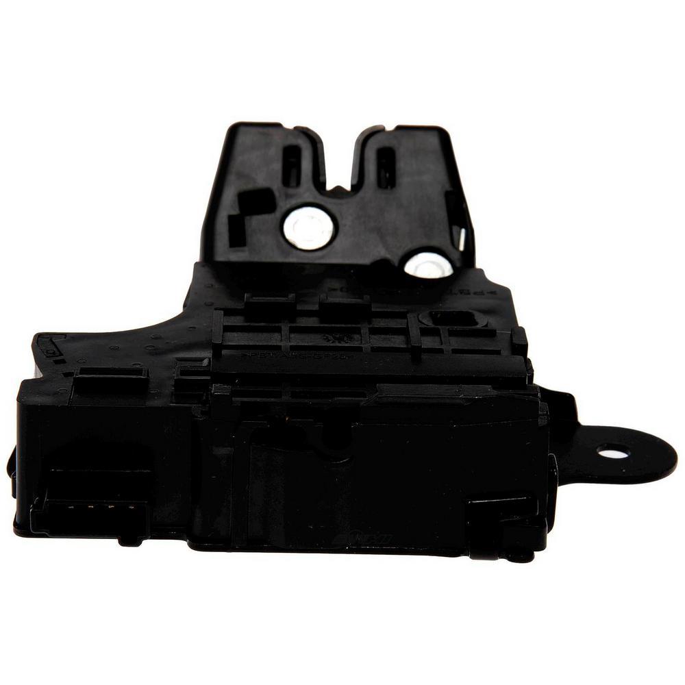 OE Solutions Trunk Lock Actuator