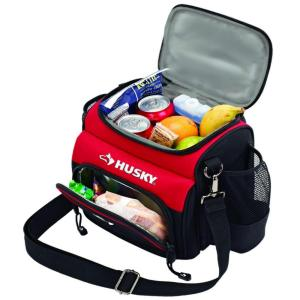 Husky 9 In Lunch Cooler 82021n11 The Home Depot