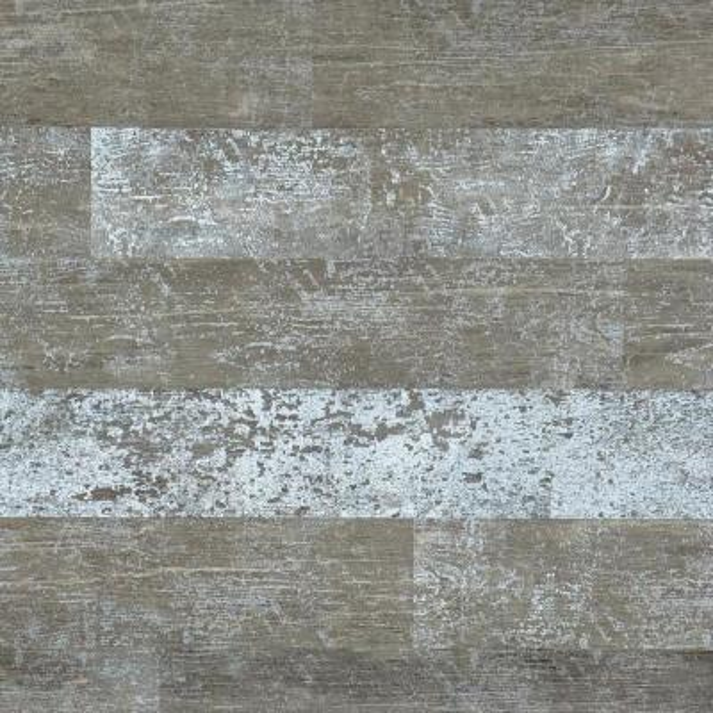 Brown Faux Wood Timber Wallpaper
