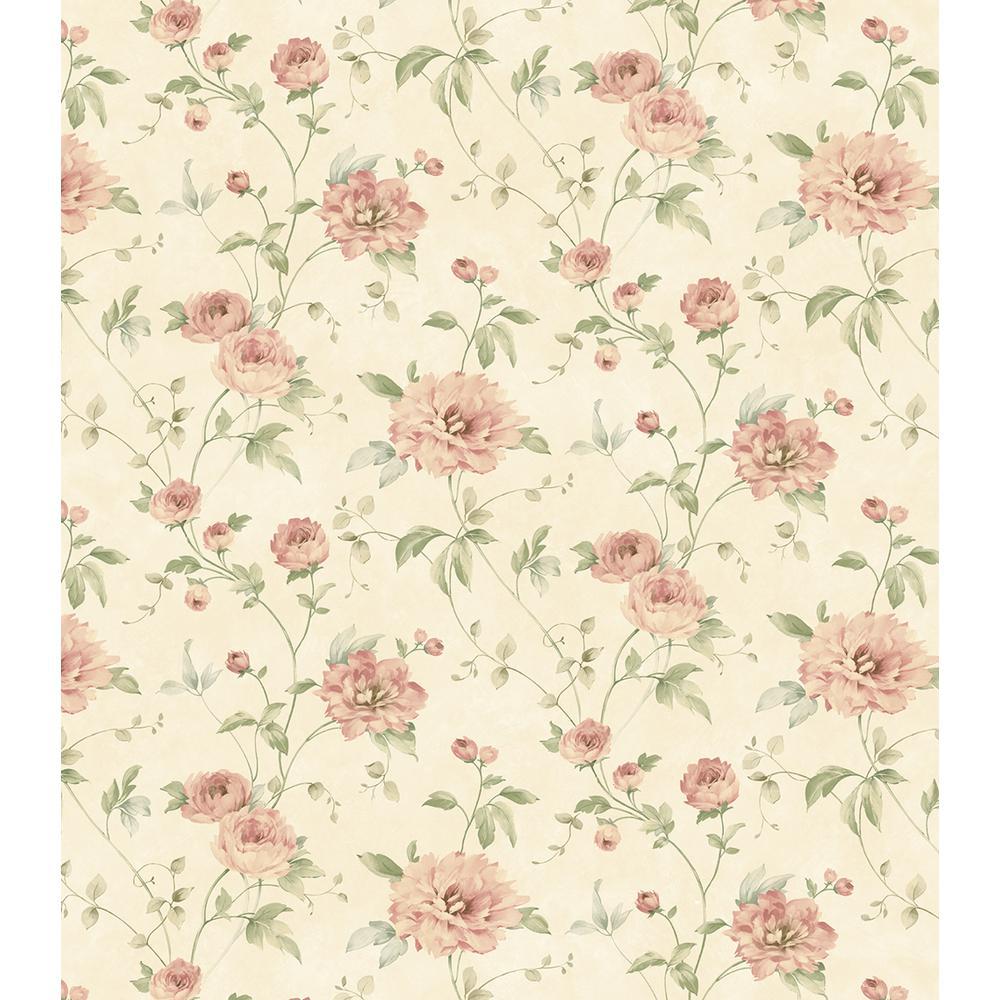 Graham Amp Brown Bloom Wallpaper 18055