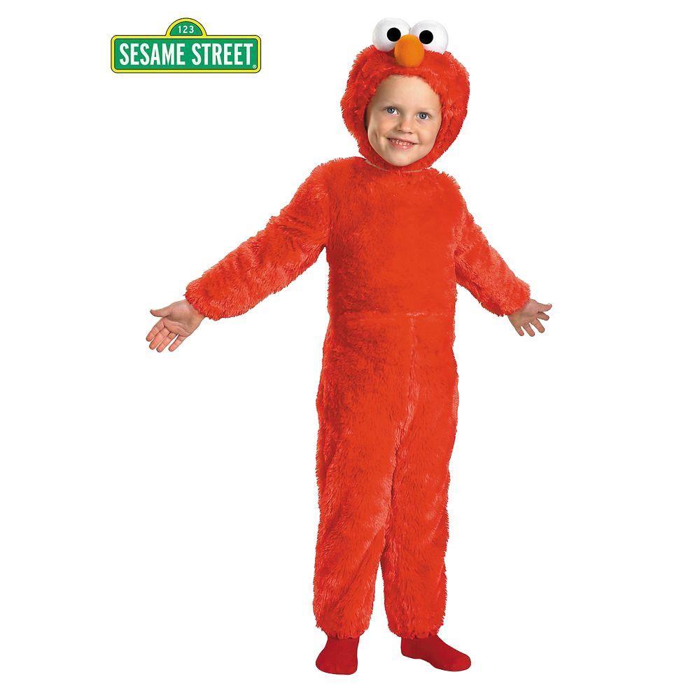Sesame Street Boys Toddler