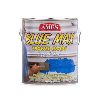 Blue Max 1 gal. Liquid Rubber Waterproof Patch Trowel Grade