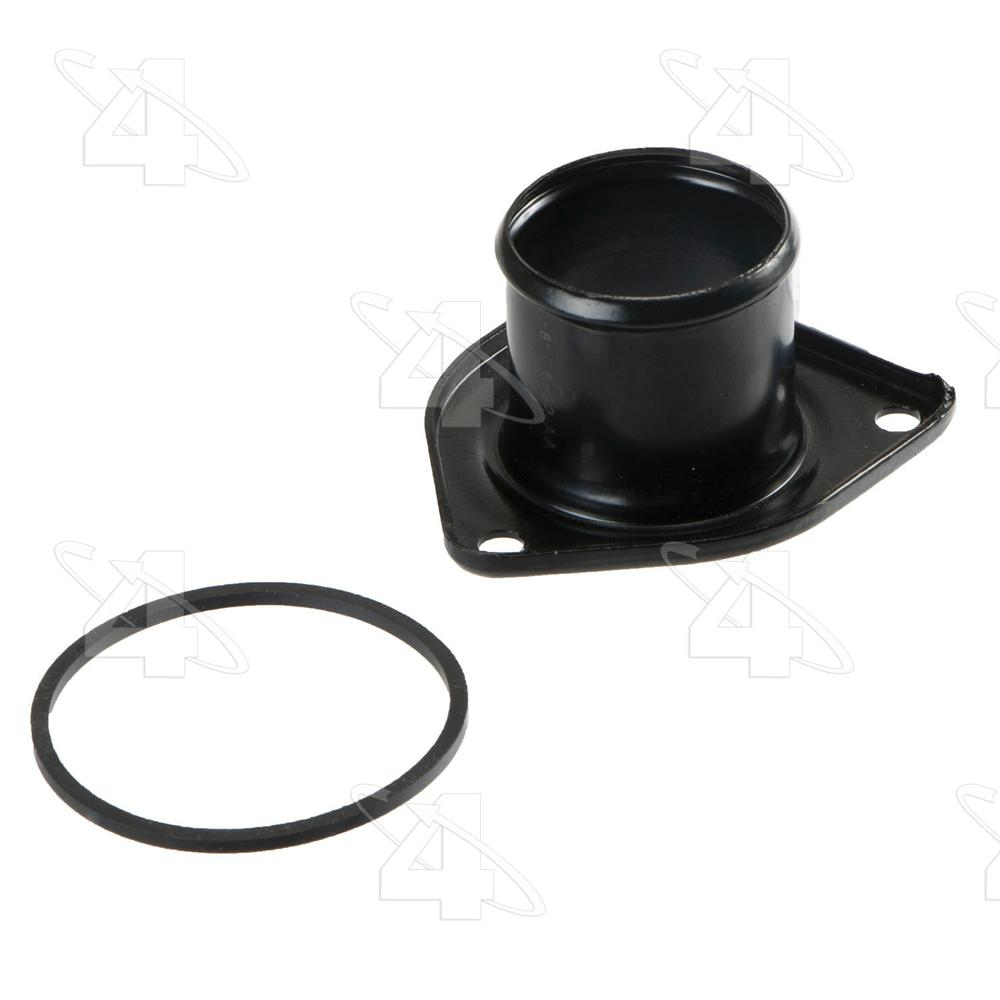 Engine Coolant Water Outlet 4 Seasons 85190