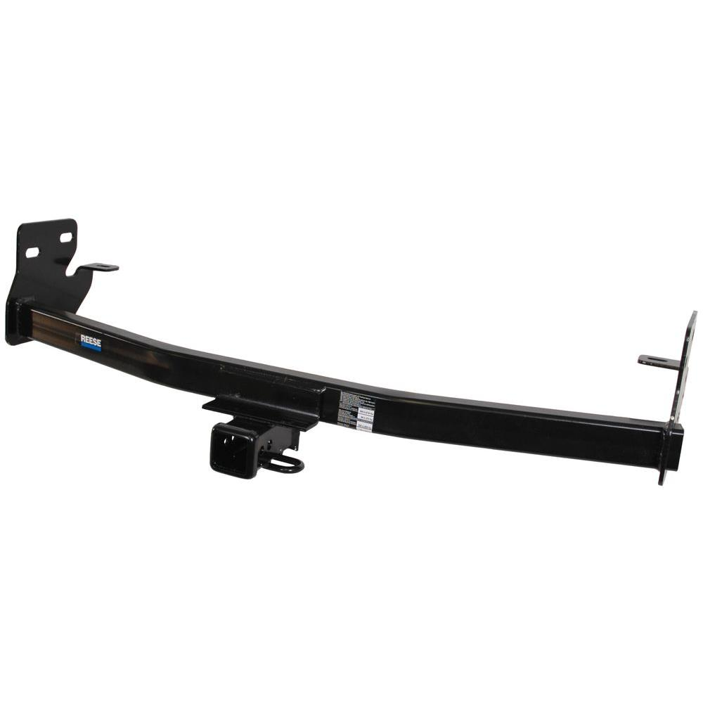 reese chevy colorado class iii iv custom fit trailer hitch 44593 Reese Trailer Hitches for Cars reese chevy colorado class iii iv custom fit trailer hitch