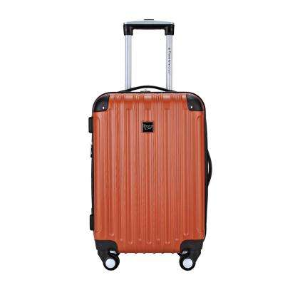 20 in. Expandable Hard Side Carry-On with Spinners and 2-in-1 Function (Madison)