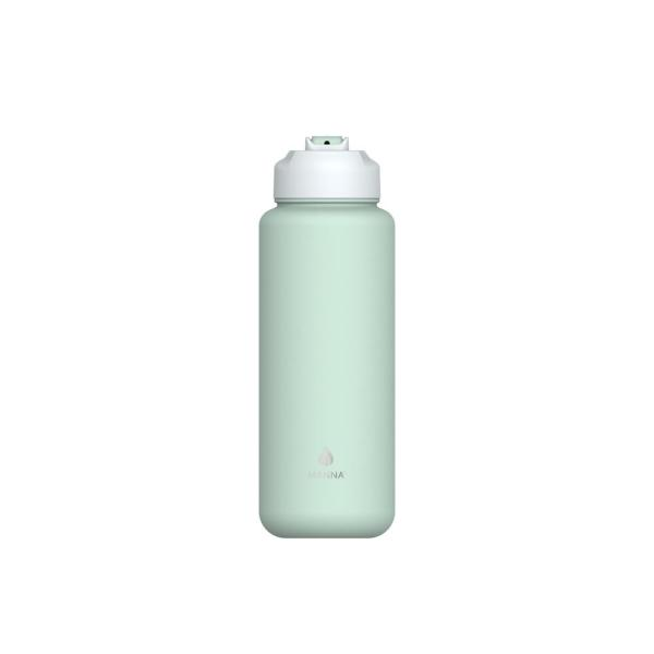 Ranger Straw Lid 40 oz. Succulent Stainless Steel Insulated Bottle